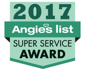 2017 angie list award